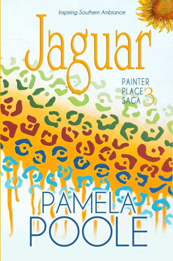 Jaguar (Painter Place Saga, #3)