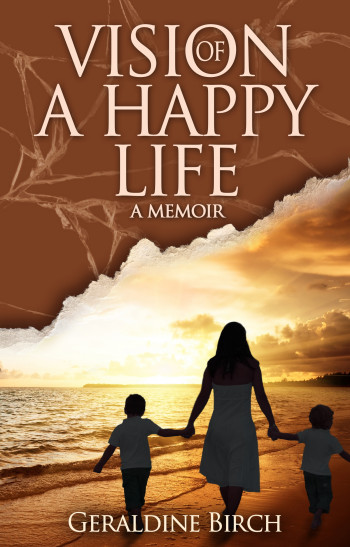 Vision of a Happy Life A Memoir