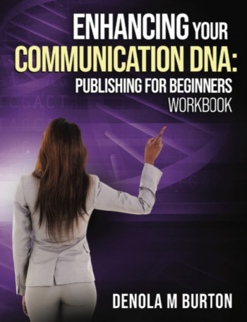 Publishing For Beginners - Your Author DNA