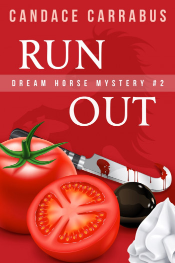 Run Out: Dream Horse Mystery #2