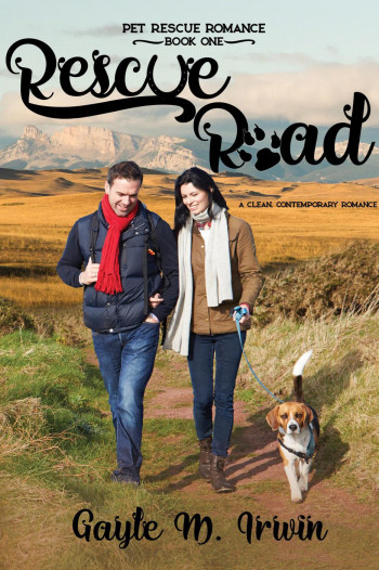 Rescue Road (Pet Rescue Romance, #1)