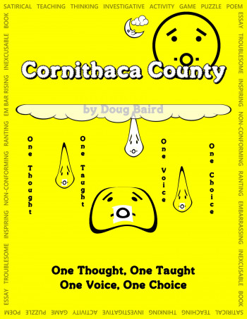 Cornithaca County