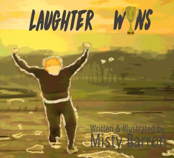 Laughter Wins!
