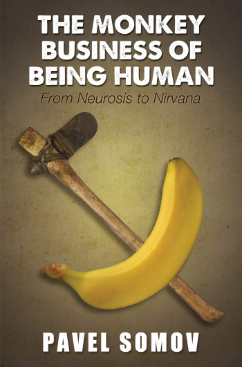 The Monkey Business of Being Human