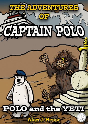 Polo and the Yeti