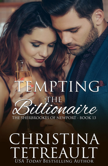 Tempting The Billionaire: The Sherbrookes of Newport