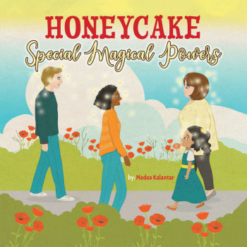 Honeycake: Special Magical Powers