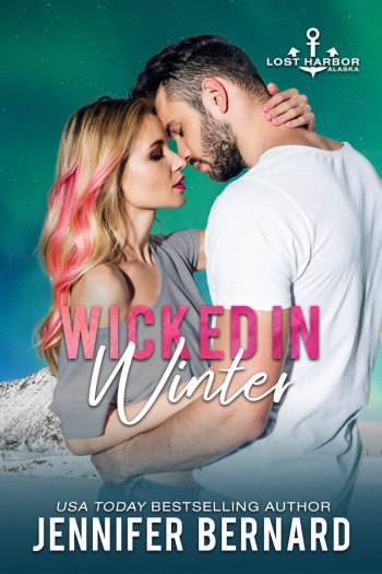 Wicked in Winter