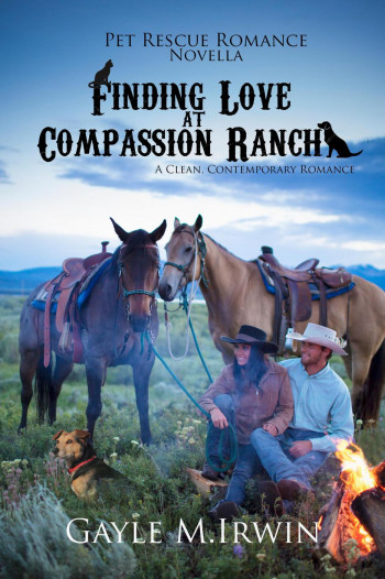 Finding Love at Compassion Ranch (Pet Rescue Romance)