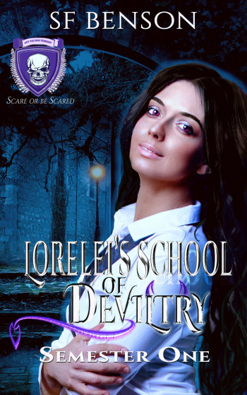 Lorelei's School of Deviltry, Semester One