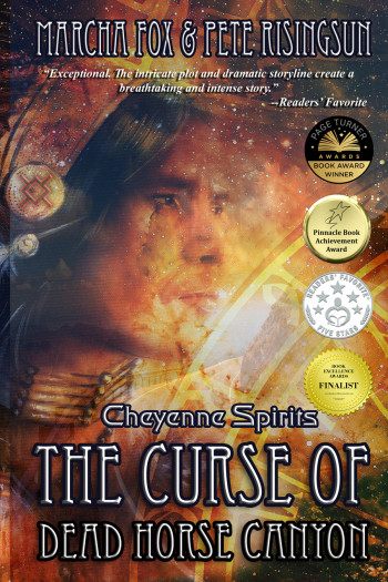 The Curse of Dead Horse Canyon: Cheyenne Spirits