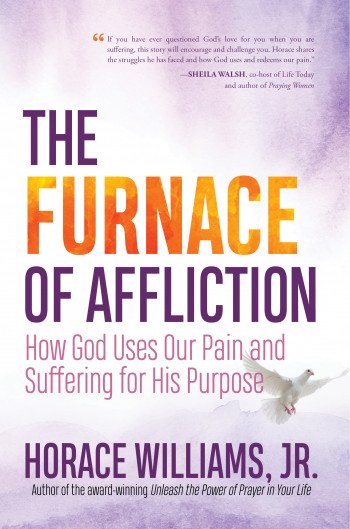 The Furnace of Affliction