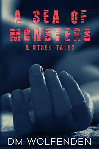 Poems from A Sea Of Monsters & Other Tales
