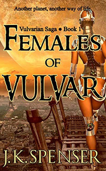 Females of Vulvar