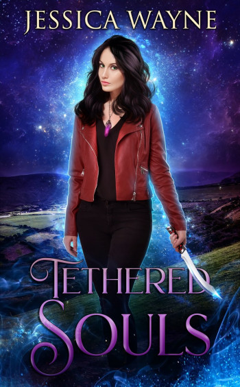 Tethered Souls SAMPLE: Tethered, Book 1