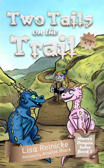 Two Tails on the Trail