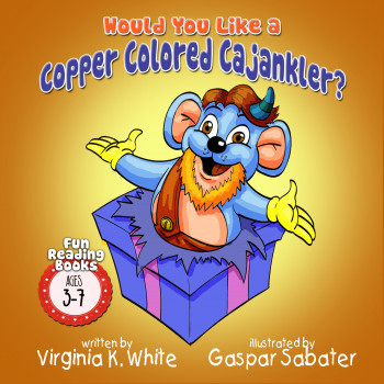 Would You Like a Copper Colored Cajankler?