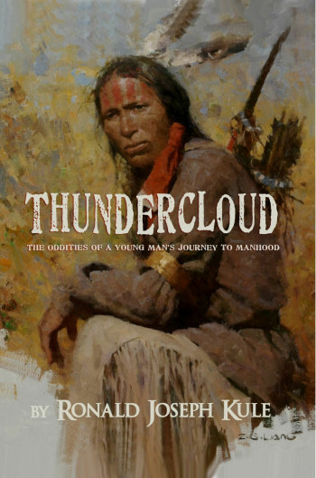ThunderCloud's Spiritual Encounter