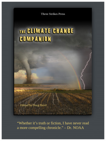 """The Climate Change Companion"""