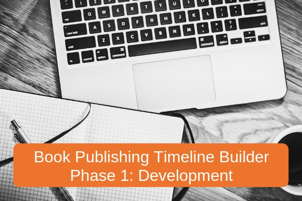 Book Publishing Timeline